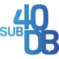 Logo SUB40DB